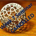 week 7 seminar cancelled