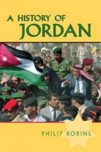 history of jordan robins