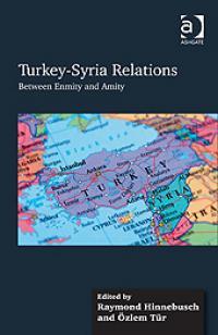 turkey syria relations